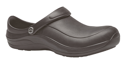 EziProtekta Safety Footwear Black