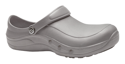 EziProtekta Safety Footwear Grey